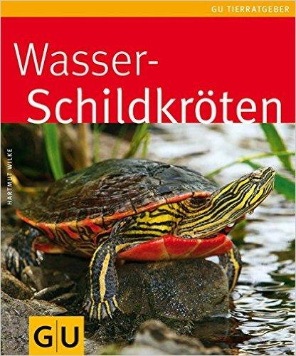 Aquarium für Wasserschildkröten