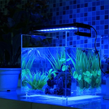 deckey aquarium beleuchtung led aquariumlicht aquariumleuchten aquariumlampen aufsetzleuchte. Black Bedroom Furniture Sets. Home Design Ideas