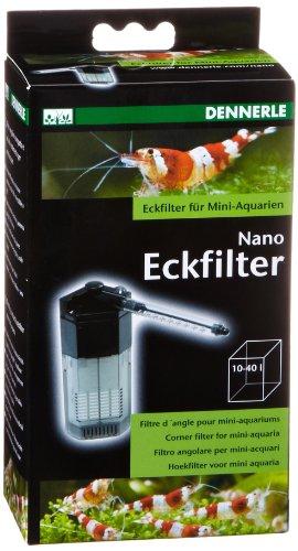 Dennerle 7004058 Nano Clean Eckfilter -