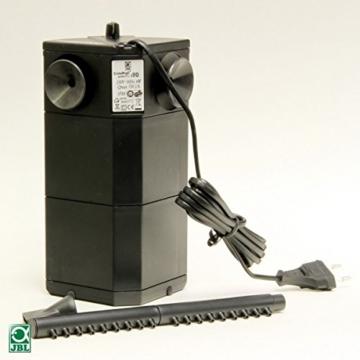 JBL 6097200 Energieeffizienter Innenfilter für Aquarien mit 60-110 L, CristalProf i80 greenline -