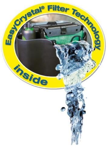 Tetra EasyCrystal Filter Pack C250/300 (Filtermaterial mit Aktiv-Kohle, Filterpads für EasyCrystal Innenfilter, geeignet für Aquarien von 30 Liter), 3 Stück -