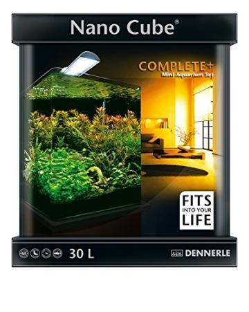 Dennerle  5906 NanoCube Complete+ 30 Liter -