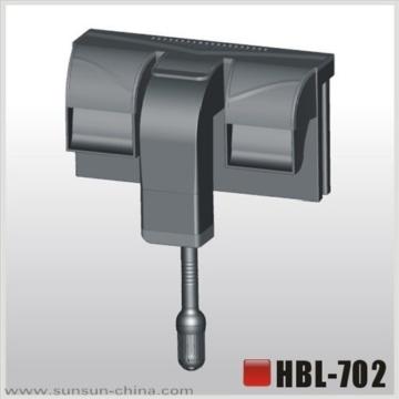HBL 702Filter Outdoor-Rucksack Rucksack Wasserfall 7W 800L/H Aquarium Dolce Marino -