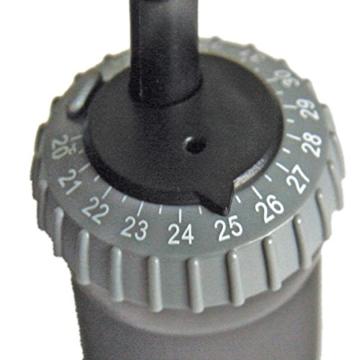 JBL Heizung für Aquarien, 300W Sicherheits-Regelheizer mit Schutzkorb, ProTemp S 300, 60426 -